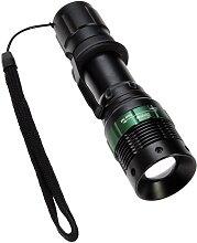 LED Taschenlampe LED/3W/3xAAA