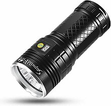 LED Taschenlampe Wasserfest Außenbeleuchtung