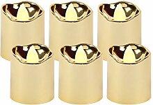 LED Teelichter flackernd inkl. Batterien TL-15