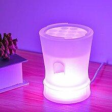 LED Tischlampen Minimalistische Solide Tischlampe