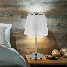 LED Tischleuchte Flurlampe 6 Watt Leuchtmittel