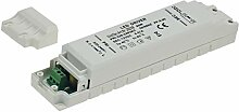 LED Trafo Netzteil 80Watt 12V= für Einbaustrahler