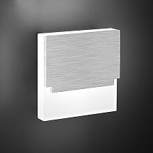 LED Treppenbeleuchtung LED Wandleuchte Kaltweiß