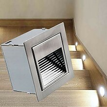 LED Treppenbeleuchtung Treppenleuchte Wand