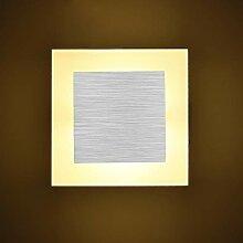 LED Treppenbeleuchtung Warmweiß LED Wandleuchte