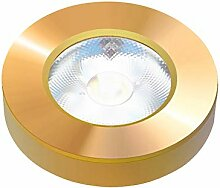 LED ultradünne Deckenspots Downlight