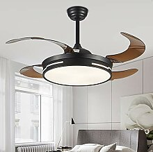 LED Unsichtbares Ventilator-Licht, Haushalt 36