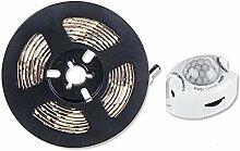 LED Unterbauleuchte 2835 12V Flexibel 1M 2M 3M 4M