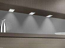 LED Unterbauleuchte 6Watt SET Sensor