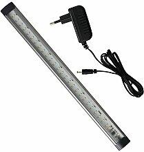 LED Unterbauleuchte 9 Watt dimmbar mit Touch