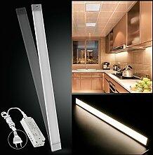 LED Unterbauleuchte Lichtleiste LED Küchenleuchte