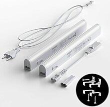 ® LED Unterbauleuchte Lichtleiste Unterbauleiste