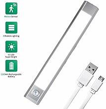 LED Unterbauleuchte - USB Aufladbar Batterie