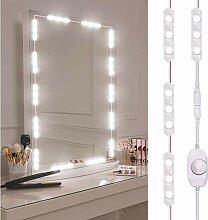 LED Vanity Spiegelleuchte Kit Spiegellampe Stile