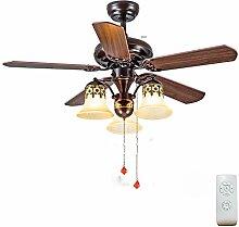 LED Ventilator-Licht 42-Zoll-Fernbedienung