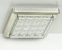 LED Vitrinenbeleuchtung Aufbauleuchte Einbauspot