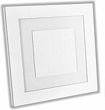 LED Wandeinbauleuchte, Treppenbeleuchtung,