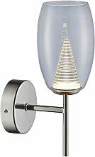 LED-Wandfackel 1-flammig Spangler ModernMoments