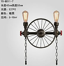 LED Wandlamp Eenvoudige moderne Wandlamp