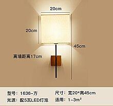 LED Wandlamp Eenvoudige moderne Wandlamp Living