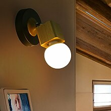 LED Wandlamp Eenvoudige moderne Wandlamp werkkamer