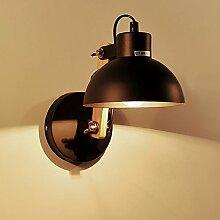 LED Wandlamp Industrielle Retro- hängende Lampe