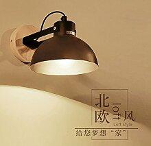 LED Wandlamp Kreative industrielle Retro-