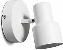 LED Wandlampe, Scheinwerfer Sicherheit Bett