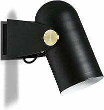 LED Wandlampe, Scheinwerfer Sicherheit Bett Treppe