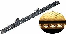 LED Wandleuchte | Außenleuchte wasserfest IP65|
