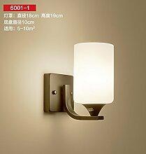 LED Wandleuchte Beleuchtung für