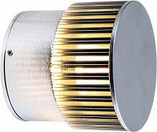 LED Wandleuchte Corina 5 W warmweiß IP54