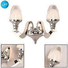 LED Wandleuchte Creative Modern Design Wandlampe