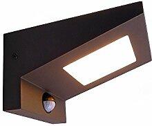 LED Wandleuchte Ireatta Außenleuchte, 220-240V