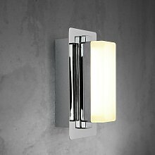 LED-Wandleuchte Line