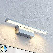 LED-Wandleuchte Tyrion Badezimmerleuchte, 40cm