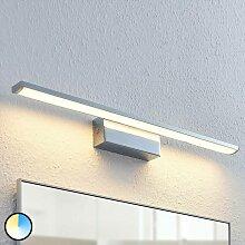 LED-Wandleuchte Tyrion Badezimmerleuchte, 60cm