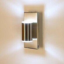 LED Wandleuchte Up&Down 2xLED 3,8W   Wandlampe