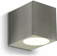 LED Wandleuchte Wandlampe Außenleuchte Up Down