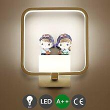 LED Wandleuchte Wandstrahler Kinderlampe Moderne