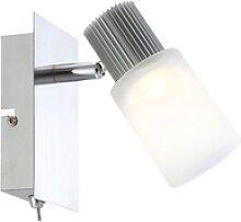 LED Wandstrahler 5 Watt Wandleuchte Spot Strahler