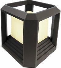 LED-Wegeleuchte 1-flammig Bootis Deko Light