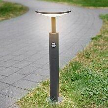 LED-Wegeleuchte Fenia mit Bewegungsmelder, 60 cm