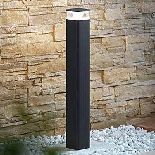 LED-Wegeleuchte Lidia aus Aluminium