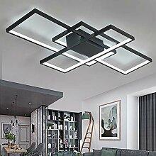 LED Wohnzimmerlampe Deckenleuchte Dimmbar
