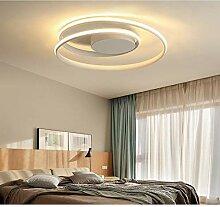 LED Wohnzimmerlampe Deckenleuchte Dimmbar mit