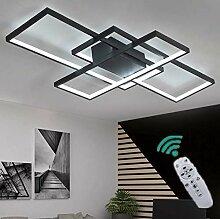 LED Wohnzimmerlampe Schlafzimmer, Flure