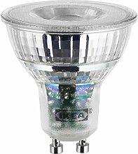 LEDARE LED Lampe GU10 400 Lumen dimmbar Warmdimmbar