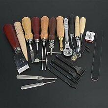 Leder Handwerkzeuge, Keramik Ton Werkzeuge,