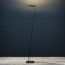 Lederam F0 Stehleuchte / LED - H 190 cm -
